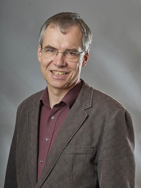 Bernd Kemme