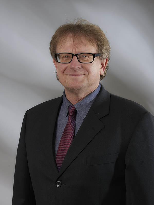 Hubertus Müller